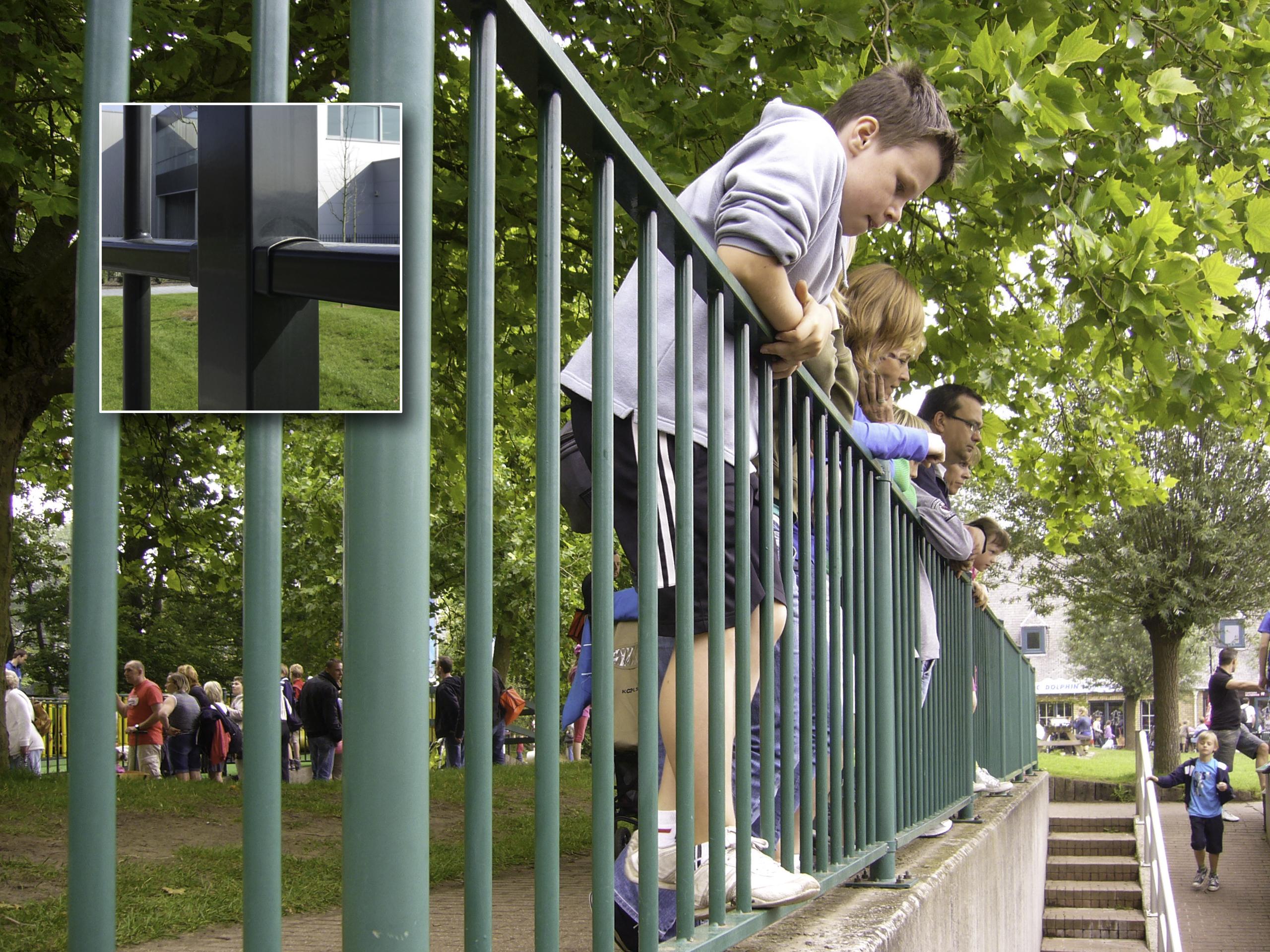 Gardia fences