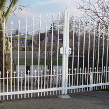 Porte pivotante Marquis - Kopal